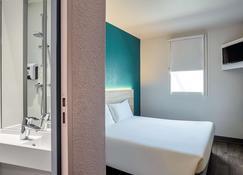 Hotelf1 Beauvais - Beauvais - Bedroom