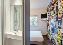Hotelf1 Beauvais - Beauvais - Edifício