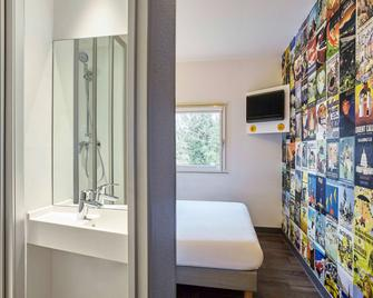 Hotelf1 Beauvais - Beauvais - Gebouw