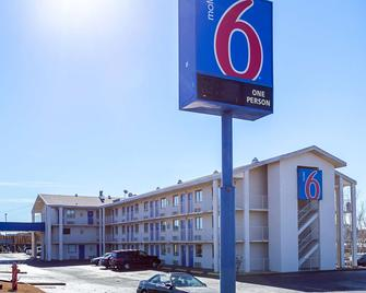 Motel 6 Jackson, MS - Jackson - Building