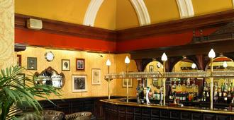The Imperial Hotel - Blackpool - Bar