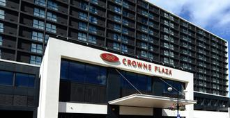Crowne Plaza Birmingham City Centre - Μπέρμιγχαμ - Κτίριο