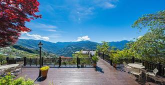 Egmont Resort - Ren-ai Township - Vista del exterior