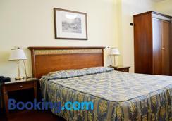 多納泰羅酒店 - 帕多瓦 - 臥室