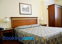 Donatello - Padua - Bedroom