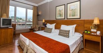 Leonardo Hotel Granada - Granada - Camera da letto