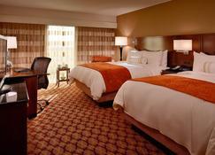 Marriott Louisville East - Louisville - Habitación