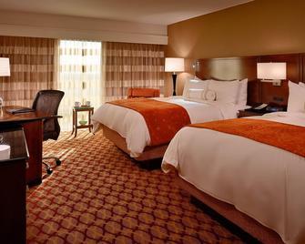 Marriott Louisville East - Louisville - Camera da letto