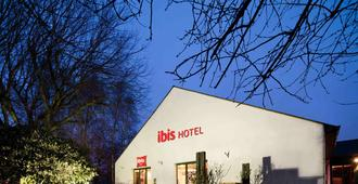 Ibis Coventry South - คอเวนทรี
