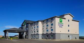 Holiday Inn Express & Suites Dawson Creek - Доусон-Крик