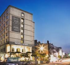 Staz Hotel Jeju Robero