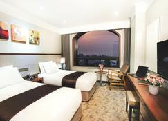 Staz Hotel Jeju Robero - Ciudad de Jeju - Habitación