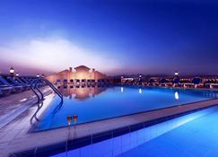 Il mercato hotel sharm & Spa - Sharm el-Sheij - Pileta