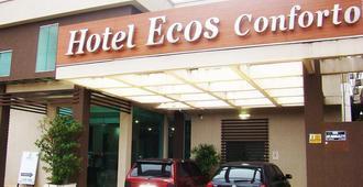 Ecos Hotel Confort - Porto Velho