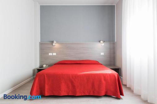 Hotel Al Prato - Padua - Phòng ngủ