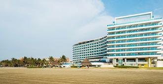 Hotel Las Americas Torre del Mar - קרטחנה דה אינדיאס