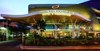 日惹薩希德賈亞酒店及會議中心 - 日惹 - 日惹