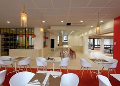 Ibis Styles Auxerre Nord - Auxerre - Restaurante