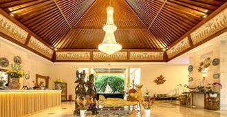 New Sunari Lovina Beach Resort - Buleleng - לובי