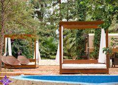 Lila Hotel - San Miguel de Allende - Pool