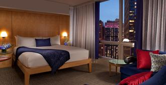 Millennium Premier New York Times Square - New York - Bedroom