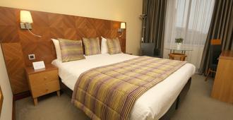 Gresham Belson Hotel - Bruxelas