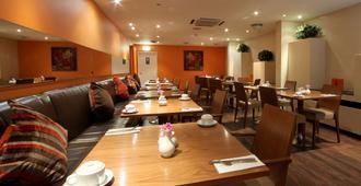 Gresham Belson Hotel - Brussels - Restaurant