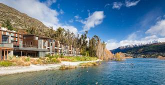 Hilton Queenstown Resort & Spa - Queenstown