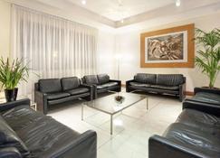 Park Hotel Centro Congressi - Potenza - Sala de estar