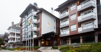 仙卡諾酒店 - 格拉瑪多 - 格拉馬杜 - 建築