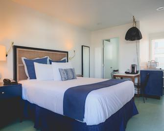 Mylo Hotel - Daly City - Bedroom