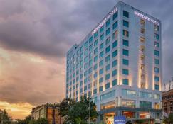 海得拉巴kcp雅高美居飯店 - 海得拉巴 - 建築