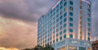 Mercure Hyderabad Kcp - Hyderabad - Bâtiment