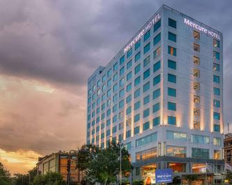 Mercure Hyderabad Kcp - Hyderabad - Building