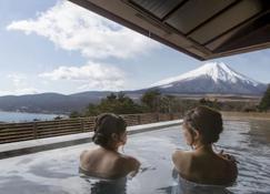 Hotel Mt. Fuji - Yamanakako