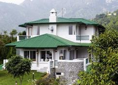 Bara Bungalow, Gethia - A Rosakue Collection - Nainital - Building