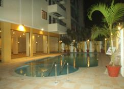 Hotel Supreme - Vasco da Gama - Pool