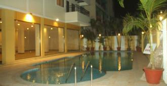 Hotel Supreme - Vasco da Gama