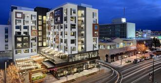 Moxy Denver Cherry Creek - Denver - Edificio