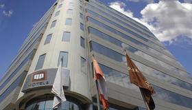 qp Hotels Lima - Lima - Rakennus