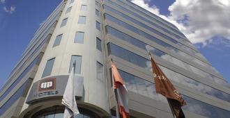 qp Hotels Lima - Lima - Building