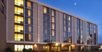 Fairfield Inn & Suites by Marriott Louisville Downtown - Louisville - Gebouw