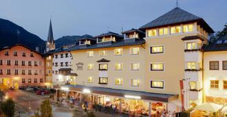 Sporthotel Reisch - Kitzbühel - Edificio