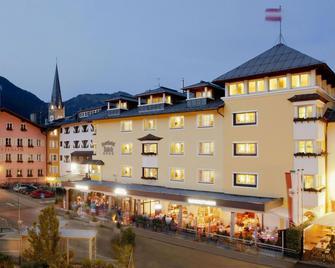 Sporthotel Reisch - Kitzbühel - Building