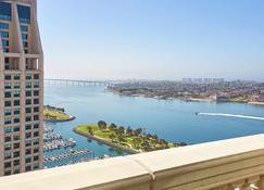Manchester Grand Hyatt San Diego - San Diego - Outdoor view
