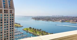 Manchester Grand Hyatt San Diego - San Diego - Pemandangan luar