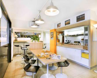 hotelF1 Brive Ussac - Ussac - Dining room