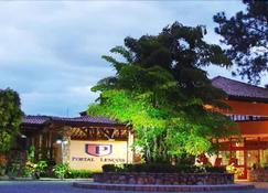 波特爾林索伊斯酒店 - 林克斯 - 倫索伊斯 - 室外景