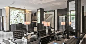 Hotel Congress Avenue - Vilnius - Lounge