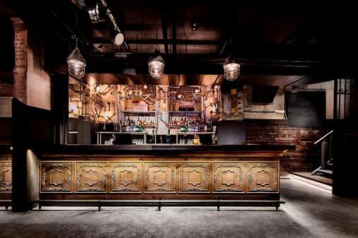 Generator Amsterdam - Amsterdam - Bar